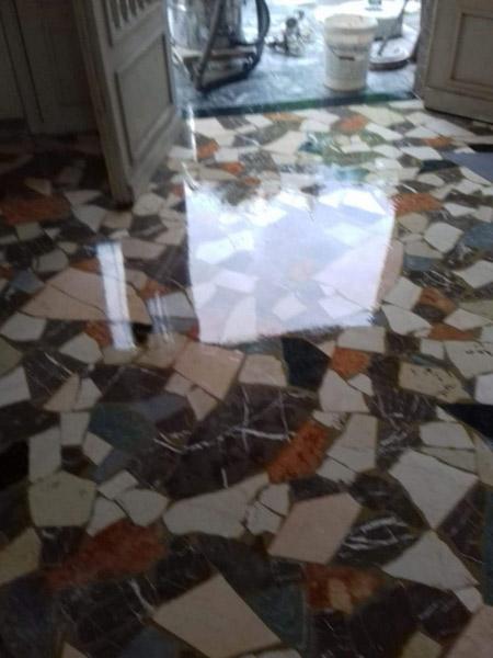 Lucidatura-pavimenti-in-granito-Reggio-Emilia