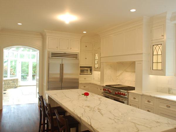Come lucidare il marmo sassuolo carpi levigatura piani superfici top cucina bagno - Top della cucina ...